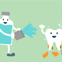 Options for Dealing with Badly Stained Teeth